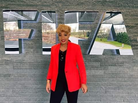 Ellen Chiwenga