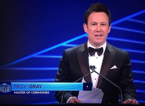Troy Gray