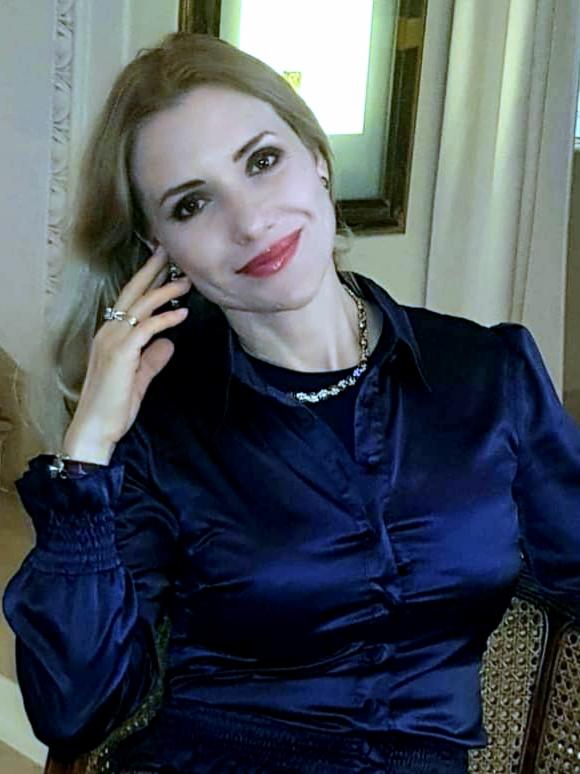 Elena Felice De Bacci